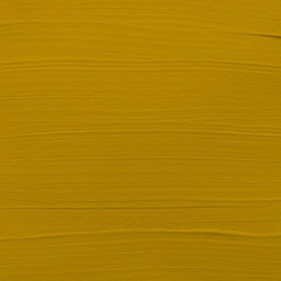 Yellow ochre 227 - Amsterdam Akrylfärg 500 ml