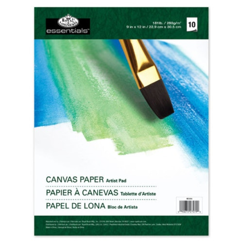 Canvaspapper
