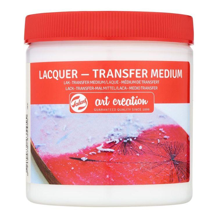 Transfer Medium  250 ml