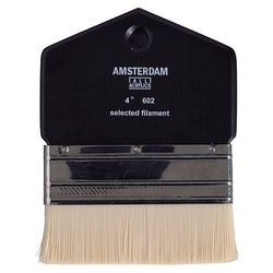 Pensel Paddle brush