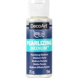 Pearlizing Medium