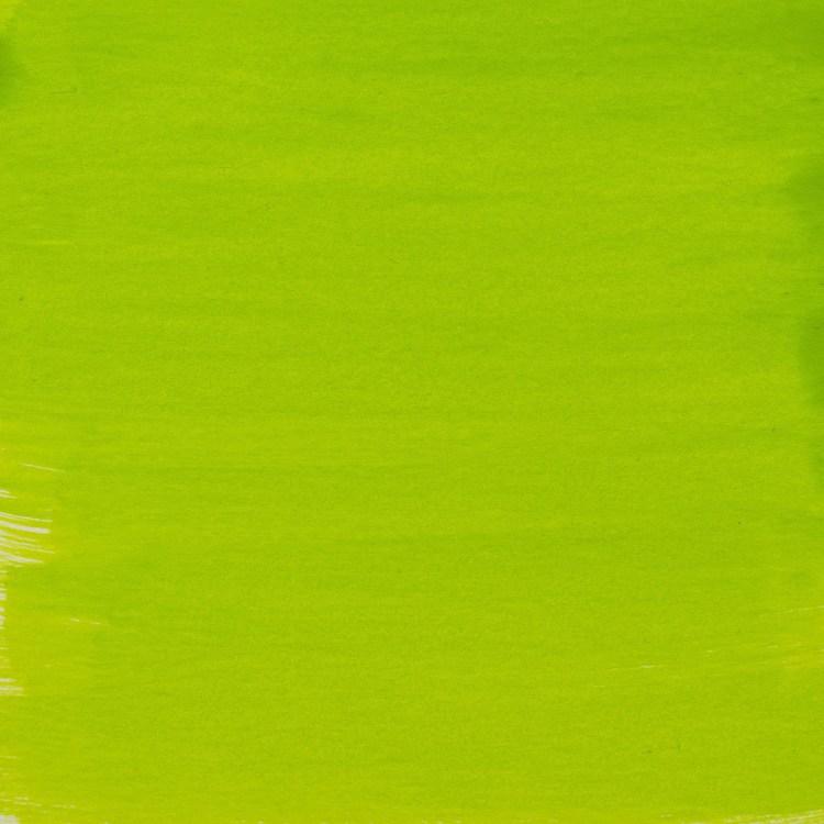 Yellowish green Acrylic Ink 617