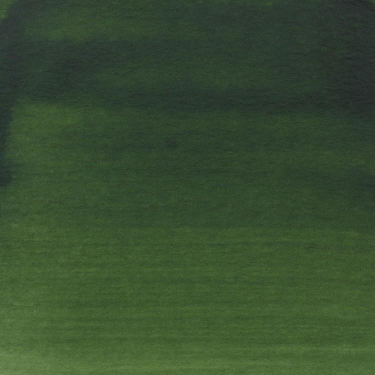Olive Green Deep Acrylic Ink 622