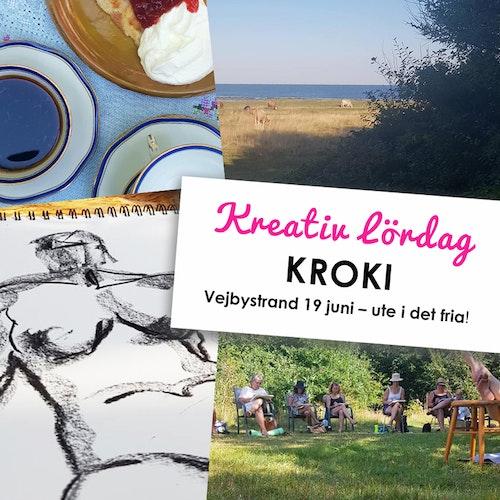 Kroki - Lördag 19 juni