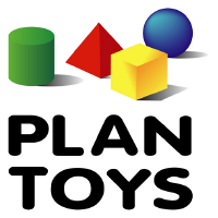 Plantoys - minifabriken