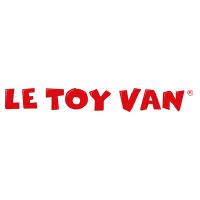 Le Toy Van - minifabriken