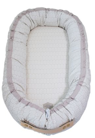 FILIBABBA - BABYNEST INDIAN BEIGE