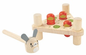 PLANTOYS - HAMMER HEAD RABBIT