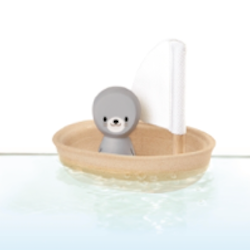 PLANTOYS - SAILING BOAT - SEAL
