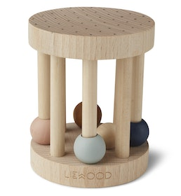 LIEWOOD - WOOD RATTLE, AYDA