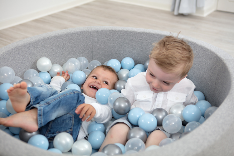 MISIOO - BALL PIT