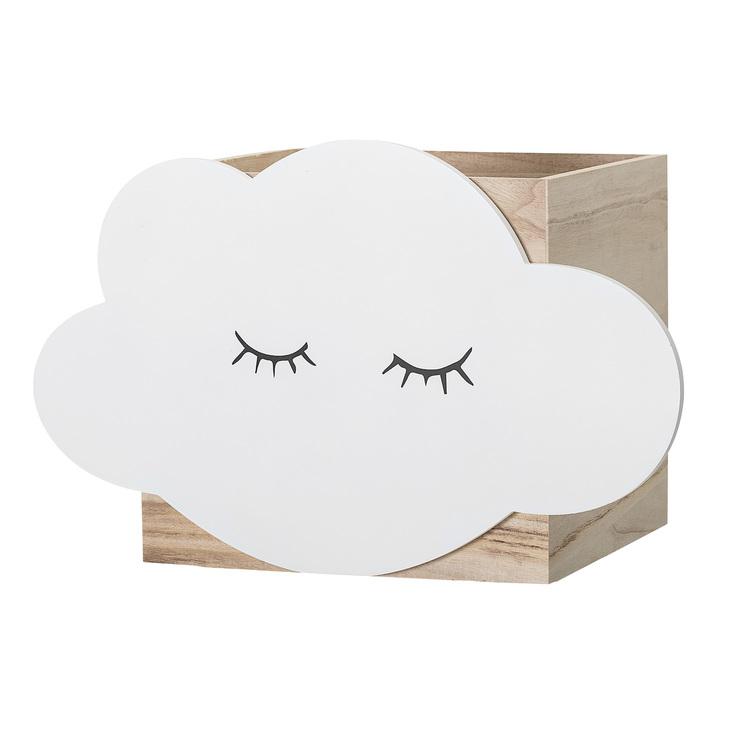 Bloomingville Mini - Förvaringslåda moln