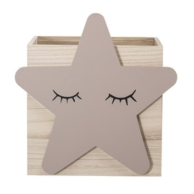 Bloomingville Mini - Förvaring stjärna