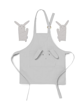 LIEWOOD - VINCENT APRON / RABBIT