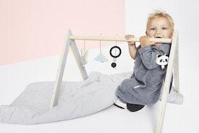 Liewood - Babygym i trä