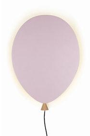 GLOBEN LIGHTING - BALLOON WALL LAMP PINK