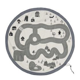 Bloomingville Mini - Förvaringspåse / matta