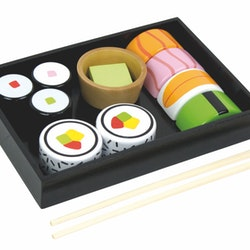 Jabadabado - Leksaksmat Sushi