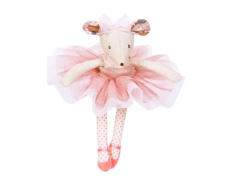 Moulin Roty - Mus ballerina 'Il Était Une Fois' i ask