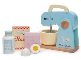 Le Toy Van - Bakset med mixer