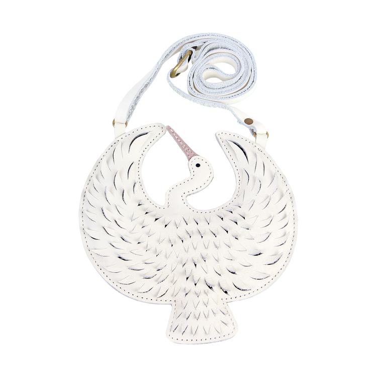 Donsje - Väska Stork Toto Purse