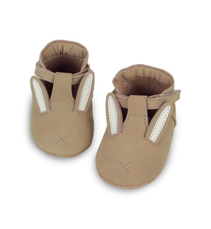 Donsje - Sandaler Kanin