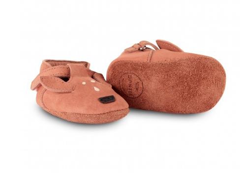 Donsje - Sandaler Rådjur