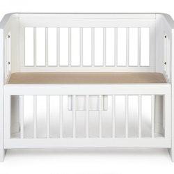 Troll - Bedside Crib Sun Minisäng