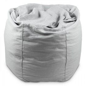 NG Baby - Sittsäck Light Grey