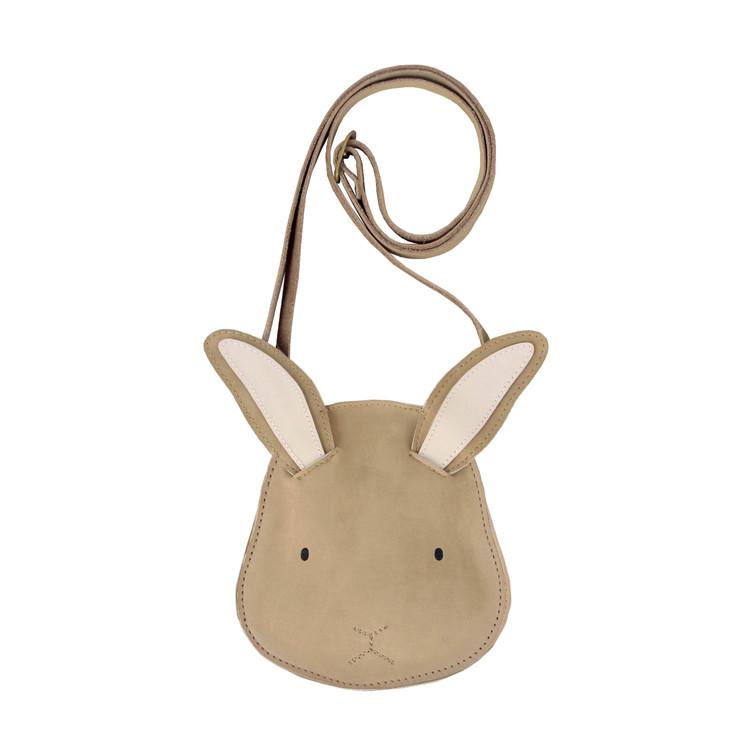 Barnväska kanin