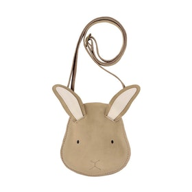 Donsje - Väska Kanin Britta Purse