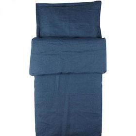 NG Baby - Bäddset Blue Junior/Vuxen