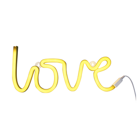 A little lovely company - Lampa love