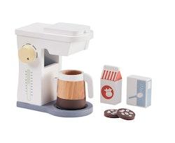 Kids Concept - Kaffekokare i trä