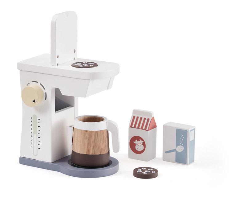 Kids Concept - Kaffekokare till barn