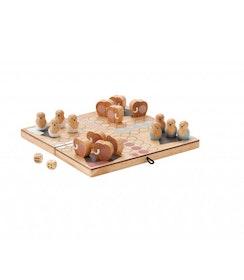 Kids Concept - Fiaspel med söta figurer