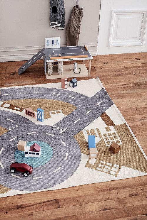 Kids Concept - Matta till barnrummet