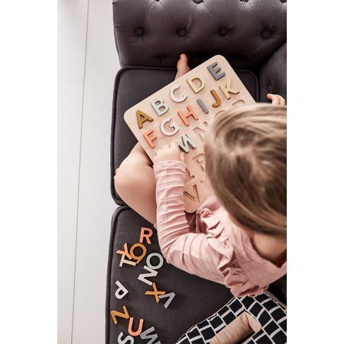 Kids Concept - ABC pussel