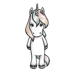 Stickstay - Joy the unicorn
