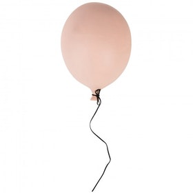 By On - Ballong Dekoration Rosa 23cm