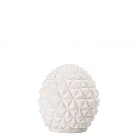ByOn - Globe Lampa Vit