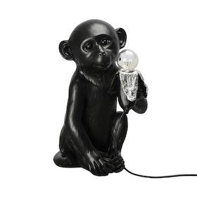 ByOn - Lampa Apa Svart