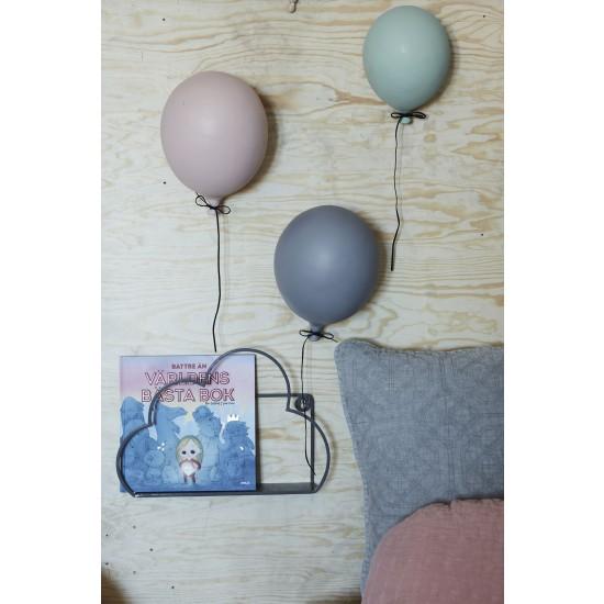 ByOn - Ballong Rosa 17cm
