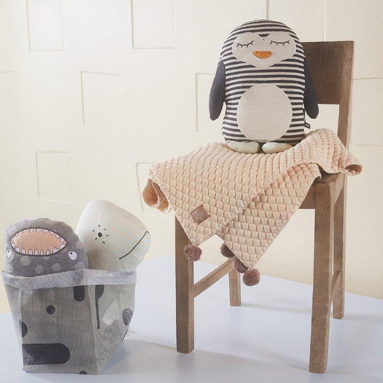 OYOY - Kudde Pingvin Pingo