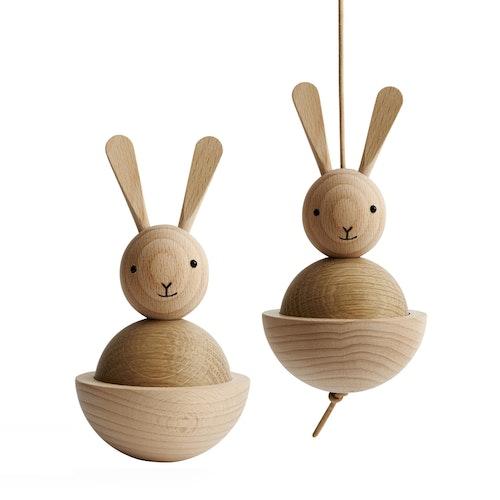 OYOY - Kanin i trä
