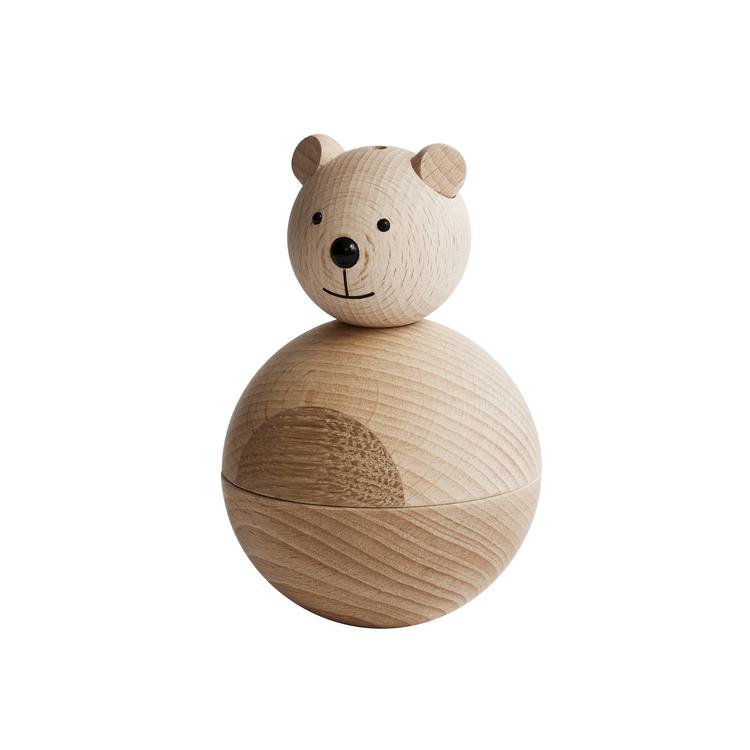 OYOY - Björn i trä