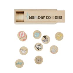 OYOY - Memoryspel cookies