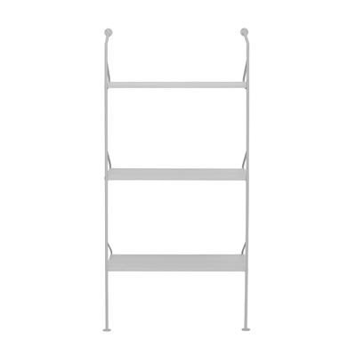 Bloomingville - Vägghylla grå