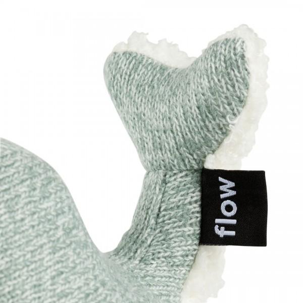 Flow - Moby val, vit och grön
