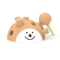 Elou - Hedgehog bultbräda